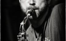 Jazzový koncert  –  HB Band